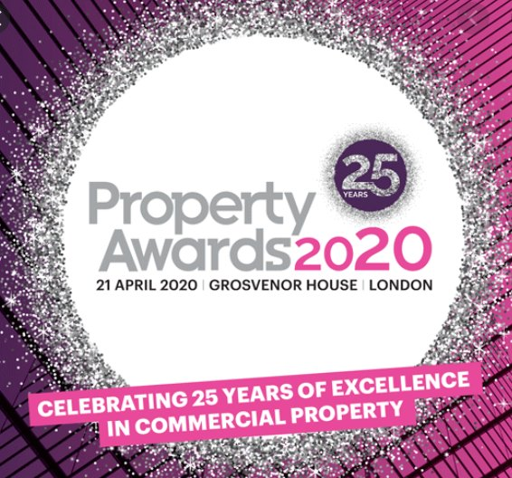 Local Shopping Centre Shortlisted for Property Awards 2020